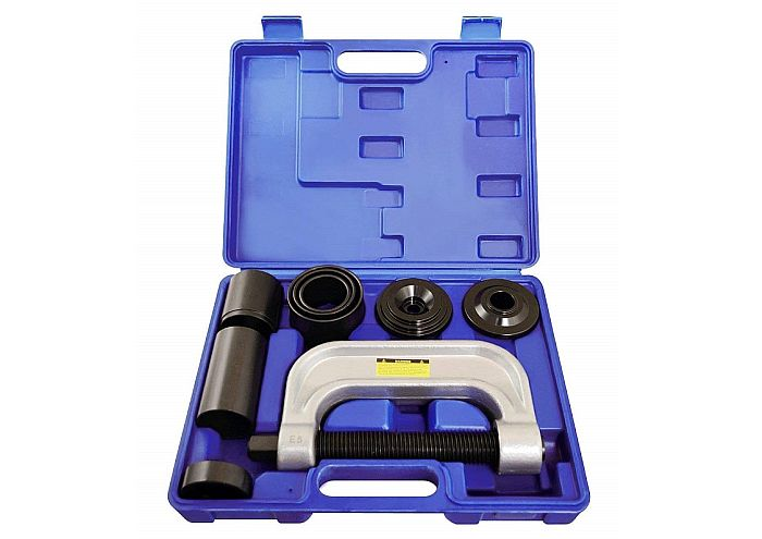 This Astro kit makes it as my pick for the best value ball joint press solution.