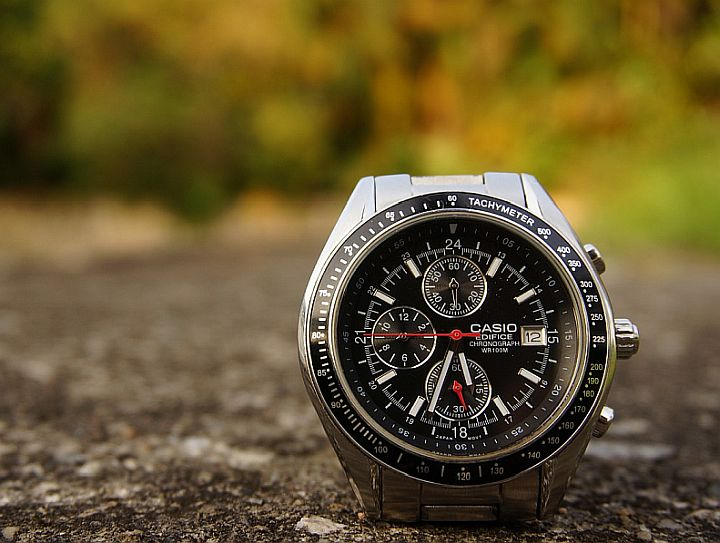 Casio vs Timex Watches: Two Things You'd Better Consider