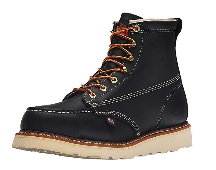 Thorogood vs Red Wing Boots: A Consideration