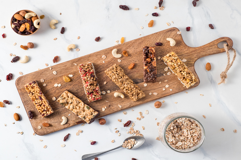 Best Vegan Protein Bars for Plant-Based Diets