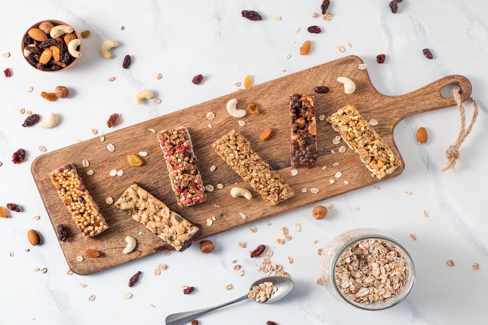 Best Vegan Protein Bars for Plant-Based Diets