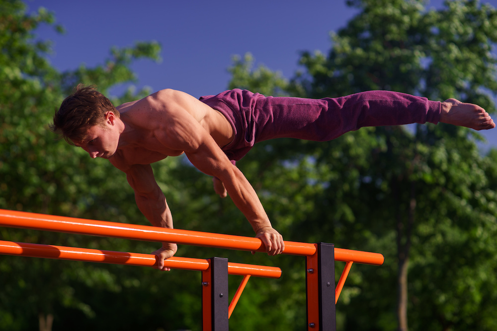 How Many Calories Does Calisthenics Burn on Average?