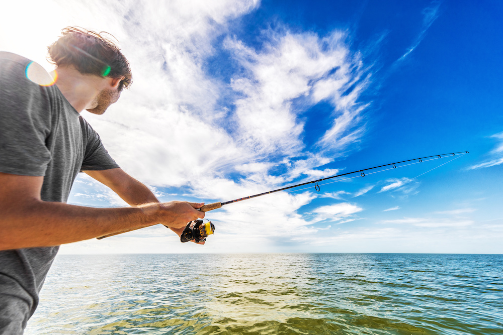 How to Cast a Fishing Rod: Tips and Tricks