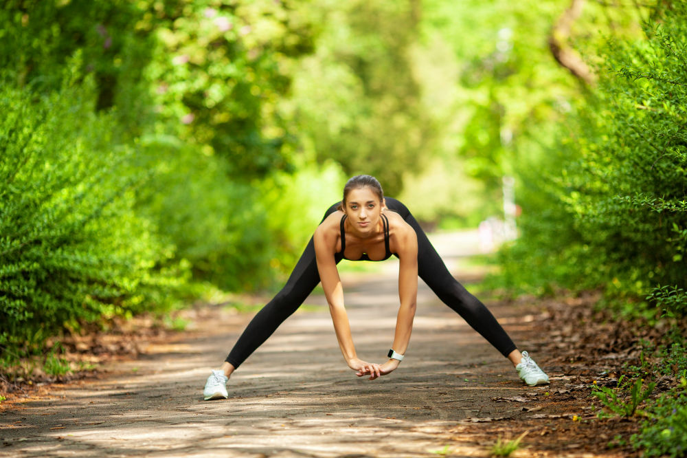 Outdoor Workout Ideas to Level up Your Routine
