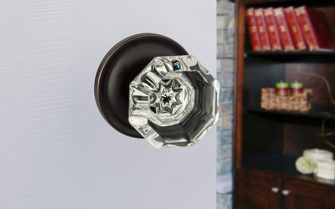 5 Top Oil Rubbed Bronze Door Knobs You Can Buy