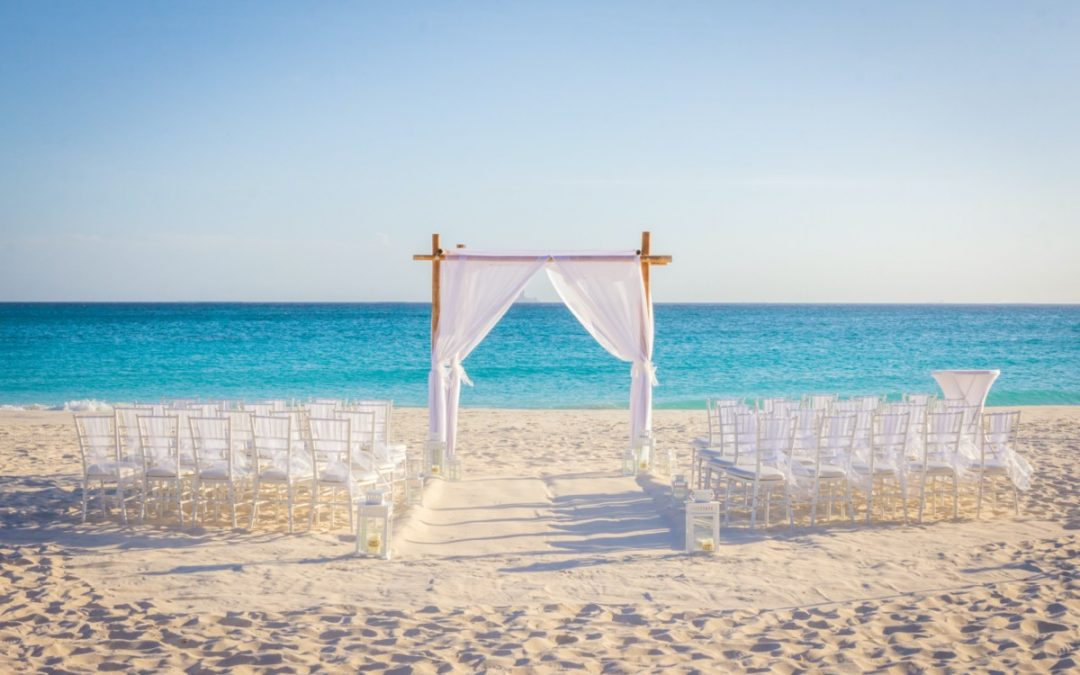5 Steps To Finding The Perfect Wedding Venue
