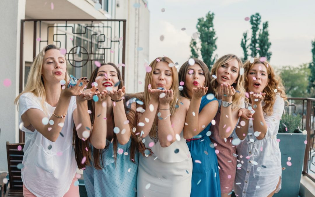 3 Fun Games To Play At The Bachelorette Party