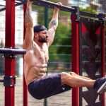 calisthenics bars