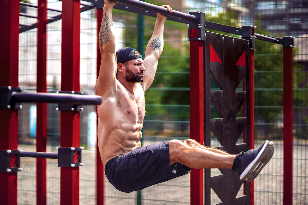 Calisthenics Bars: What You Really Need