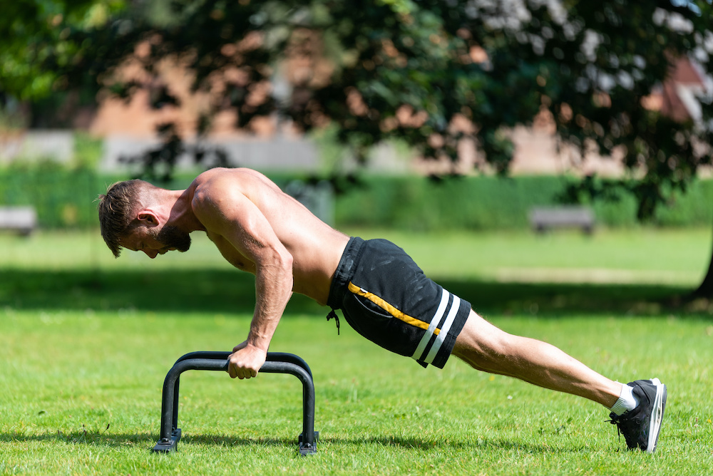 Calisthenics Before and After: Identifying Signs of Progress
