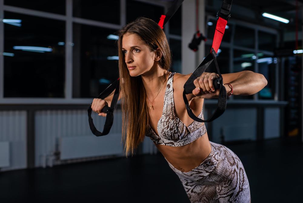 calisthenics chest workout