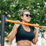 calisthenics for women