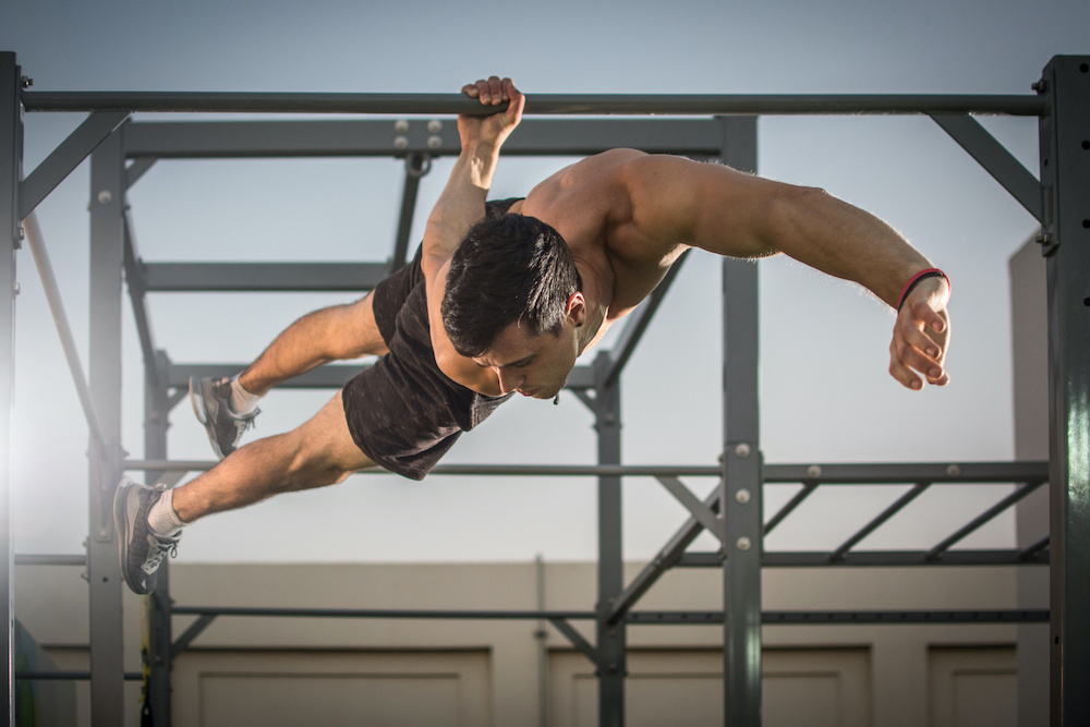 Calisthenics vs Weights: Which Is Better?