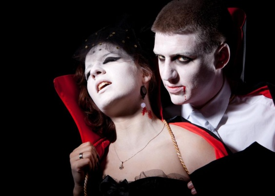 The Different Types of Vampires: Did You Know There Are so Many?