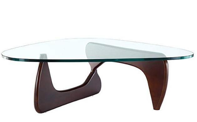 Noguchi Style Table