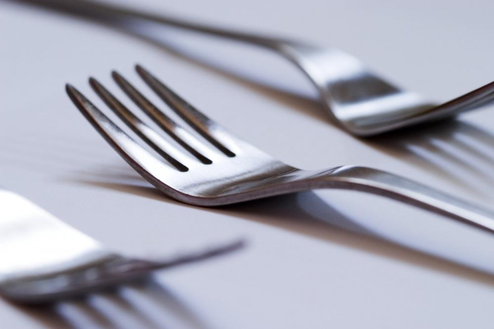 9 Different Types of Forks and Their Uses