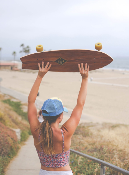 What Are the Different Types Of Longboards You Can Get?
