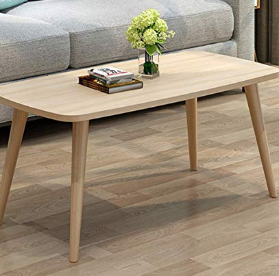 Nordic Style Coffee Table
