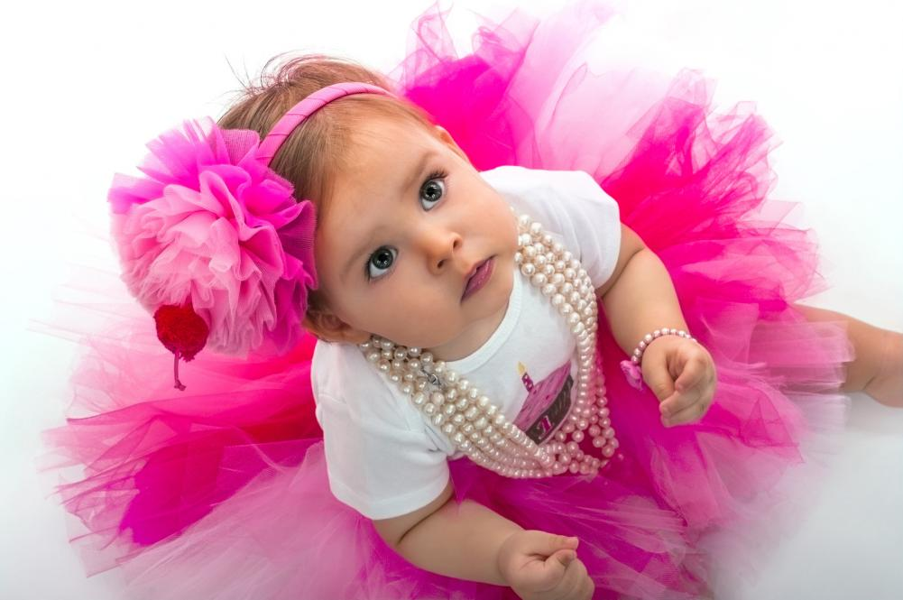 Great Ideas for Your Baby Girl's First Birthday Dress