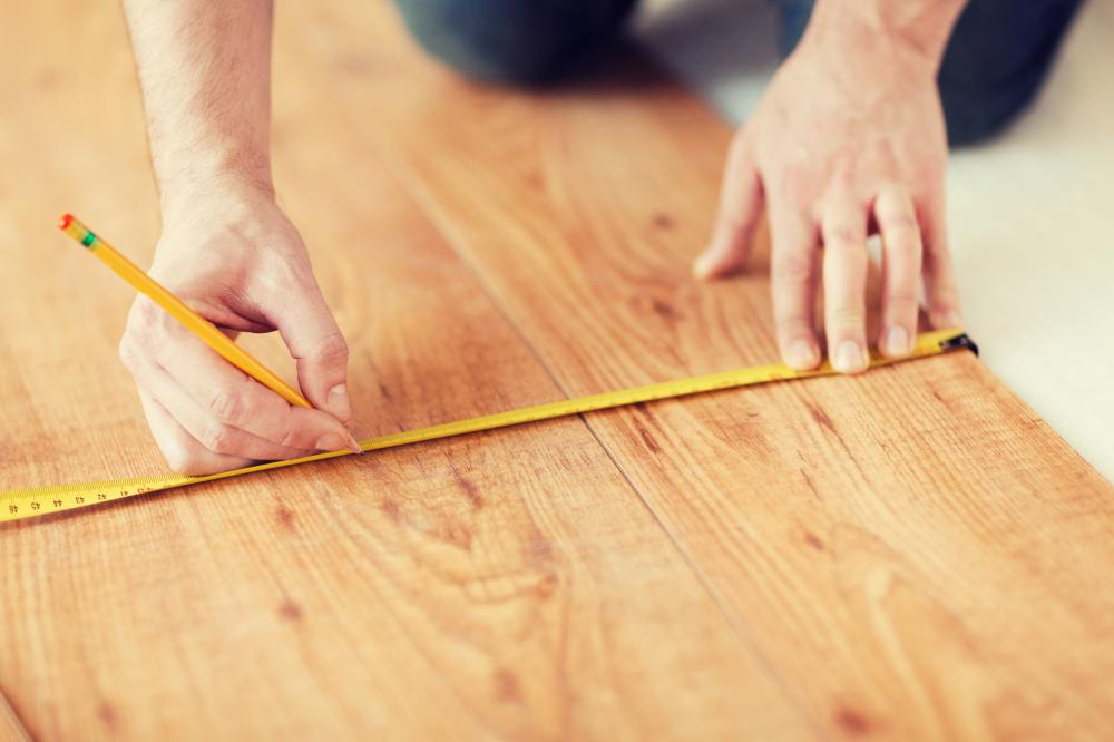 Revamp the Floor: DIY Guide for Peel and Stick Vinyl Plank Flooring