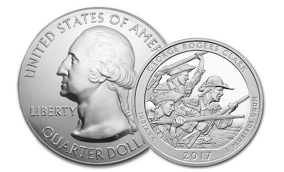 Fine .999 Silver Coin