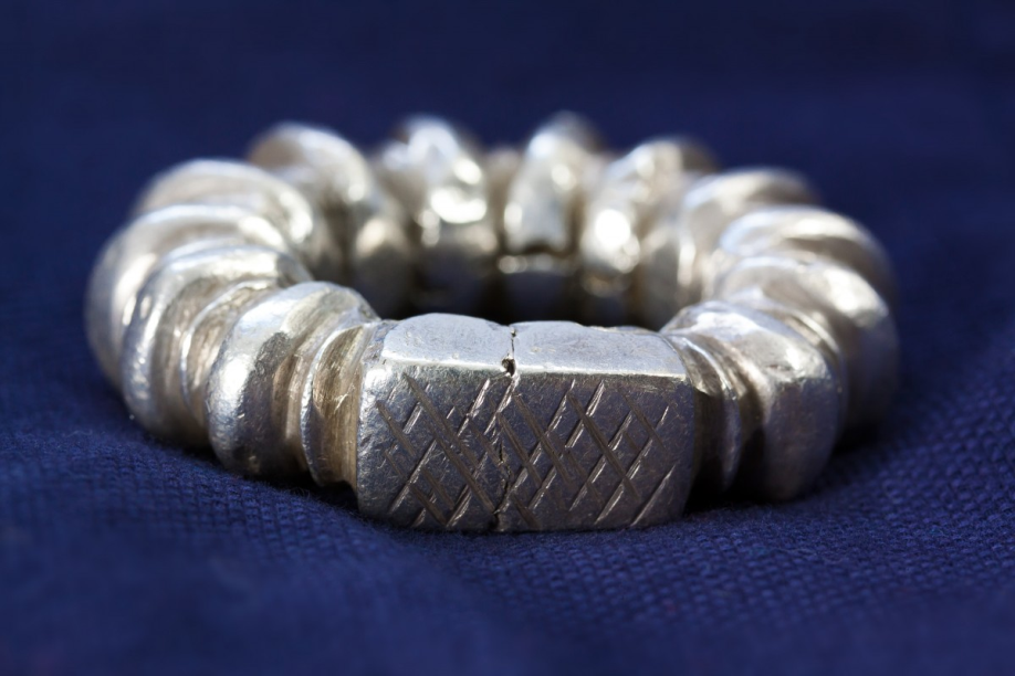 Costume Jewelry Made of Nickel Silver