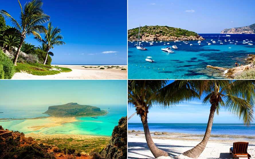 Best budget beach destionations