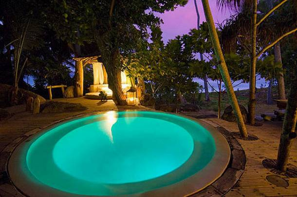 North Island Seychelles Luxury Resort