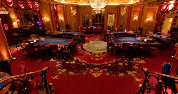 Ritz Club Casino London
