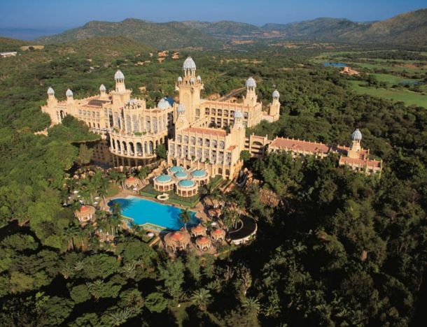 Sun City Casino South Africa
